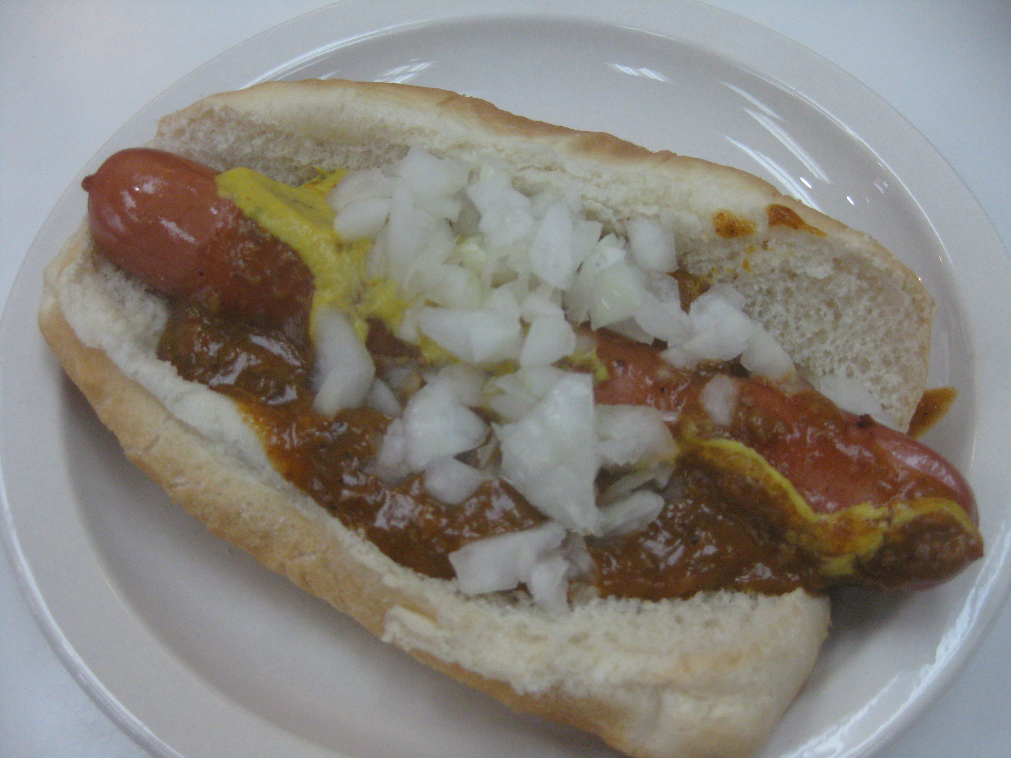 Detroit Coney Island Hot Dogs Eat This Town