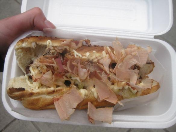 Okonomi Dog