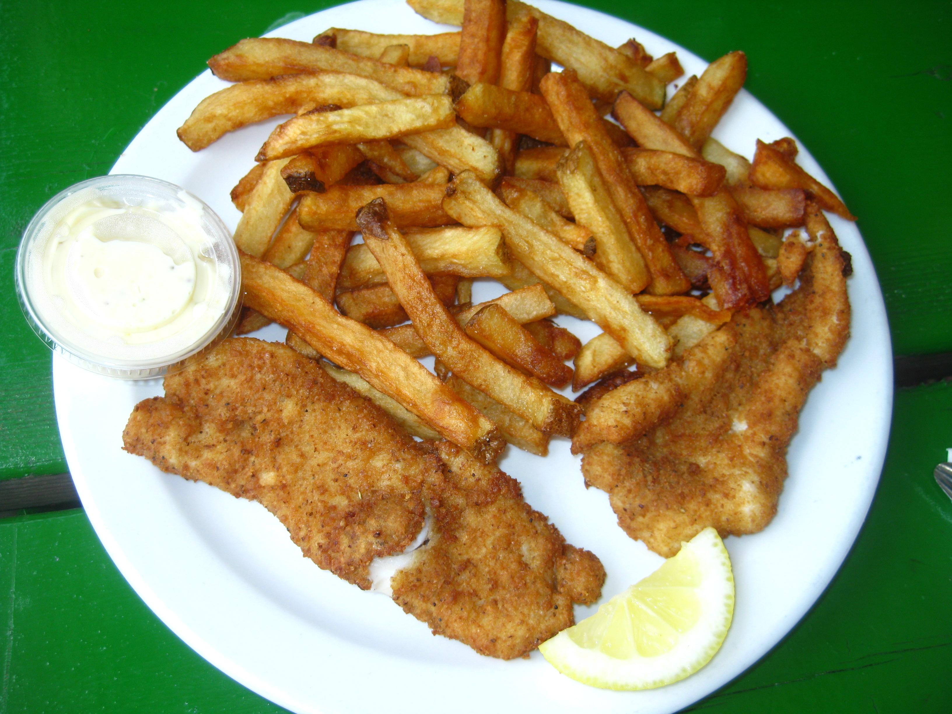 Bentleigh Seafood Fish And Chips How To Get Here