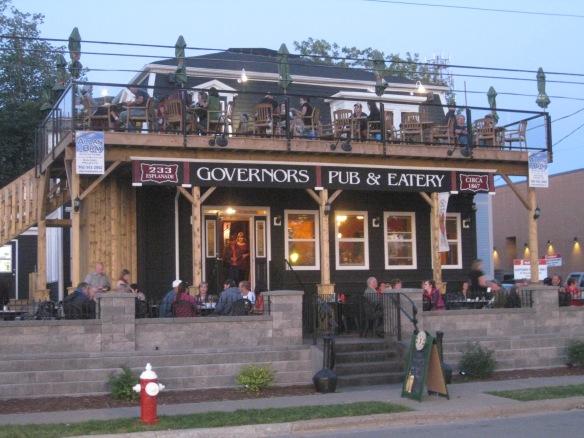 Governor's Pub - Sydney